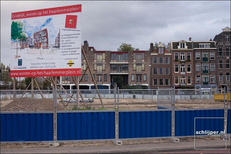 Nederland, Amsterdam, 31 oktober 2006