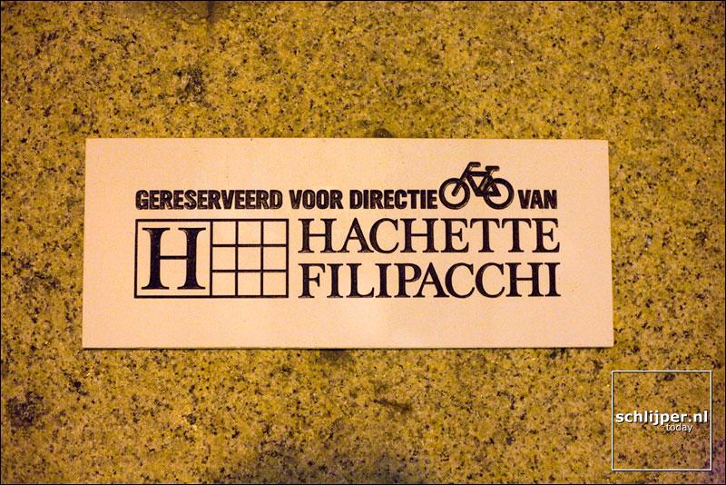 Nederland, Amsterdam, 5 november 2006