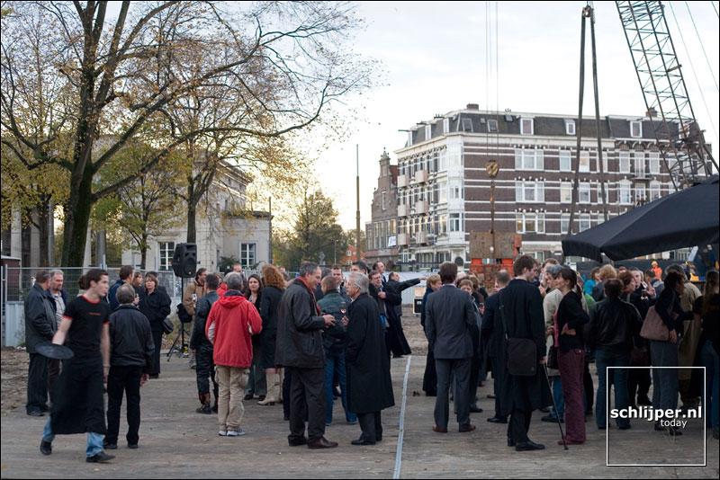 Nederland, Amsterdam, 13 november 2006