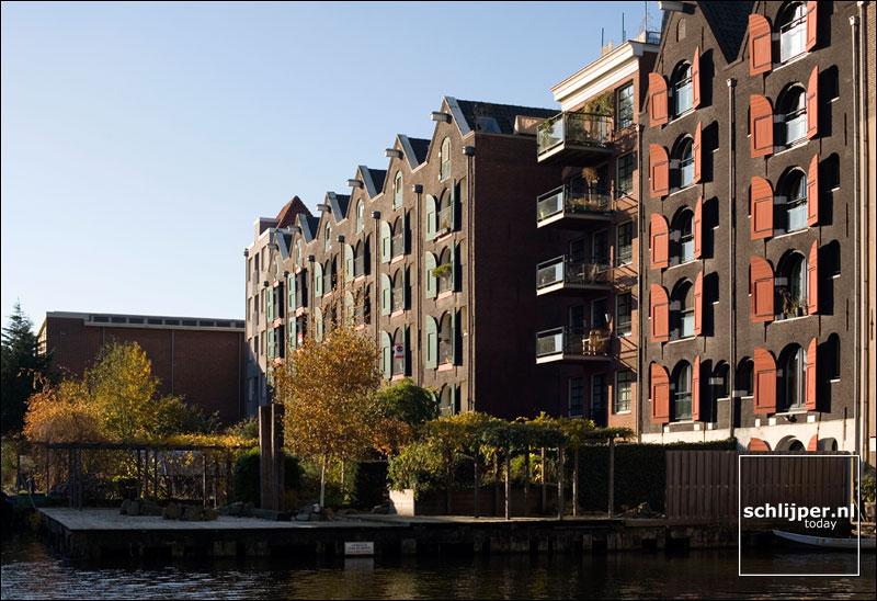 Nederland, Amsterdam, 17 november 2006