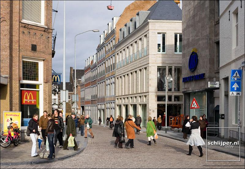 Nederland, Maastricht, 5 december 2006