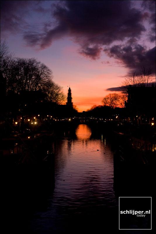 Nederland, Amsterdam, 19 december 2006