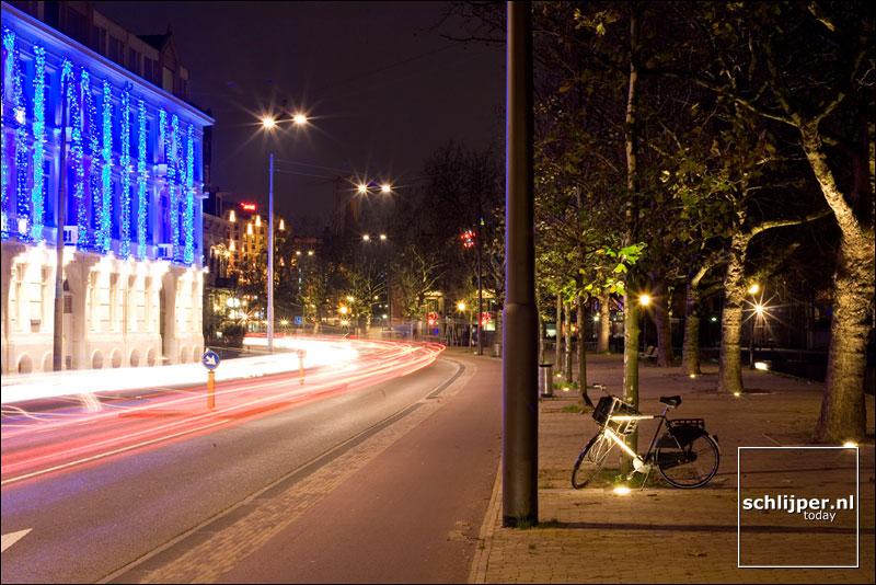 Nederland, Amsterdam, 22 december 2006