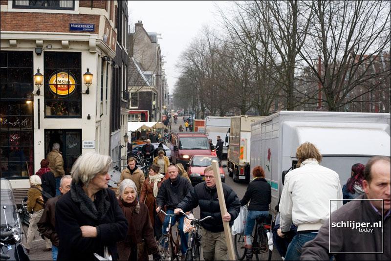 Nederland, Amsterdam, 23 december 2006