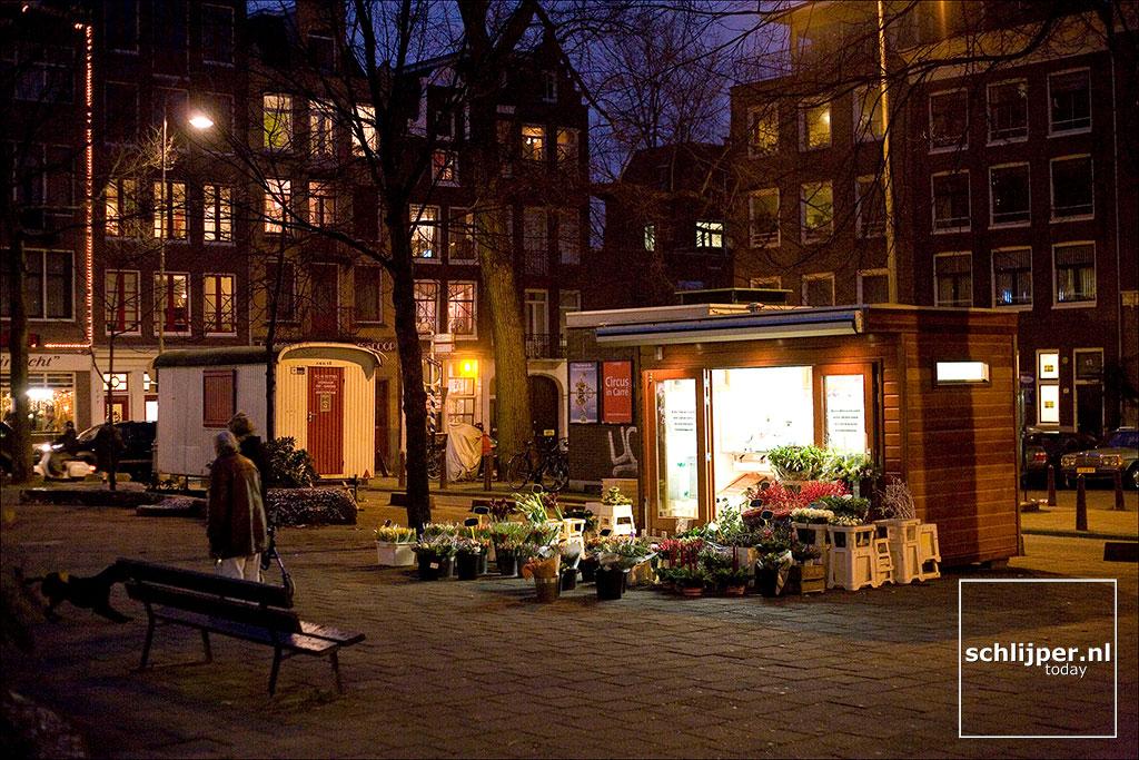 Nederland, Amsterdam, 27 december 2006