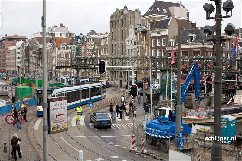 Nederland, Amsterdam, 13 februari 2007