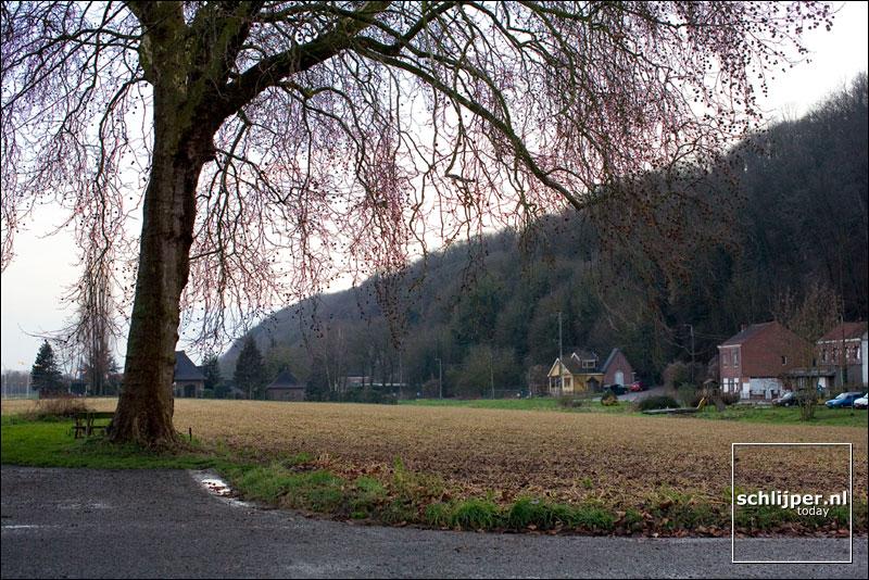 Belgie, Lanaye, 3 maart 2007
