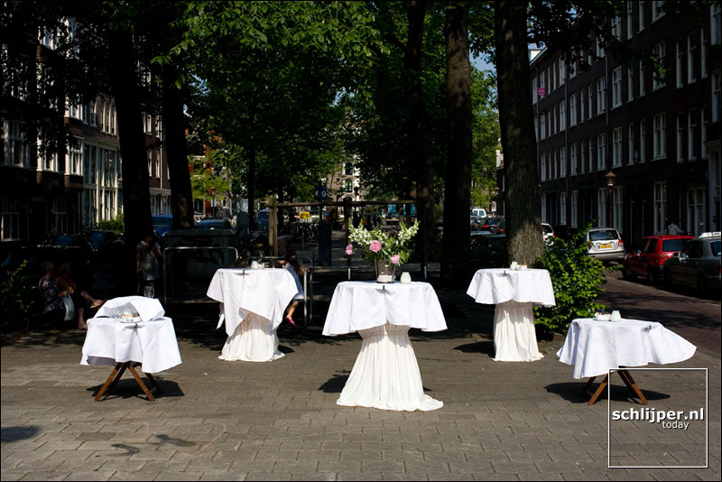 Nederland, Amsterdam, 2 juni 2007