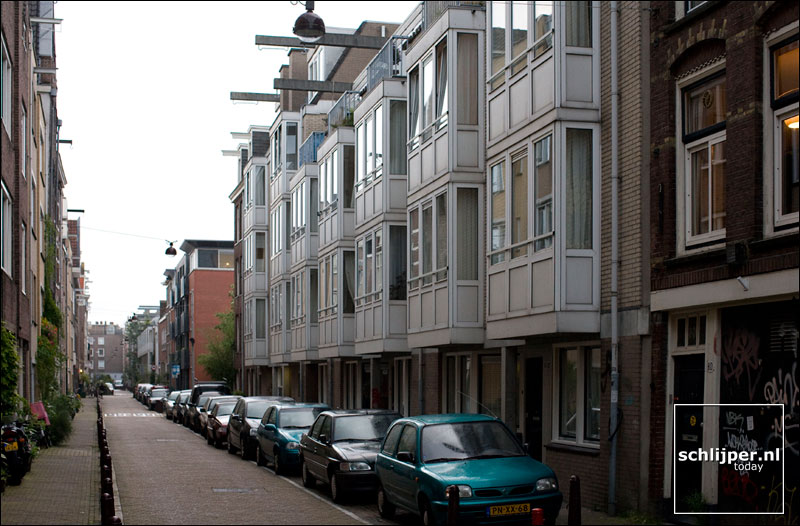 Nederland, Amsterdam, 26 juni 2007