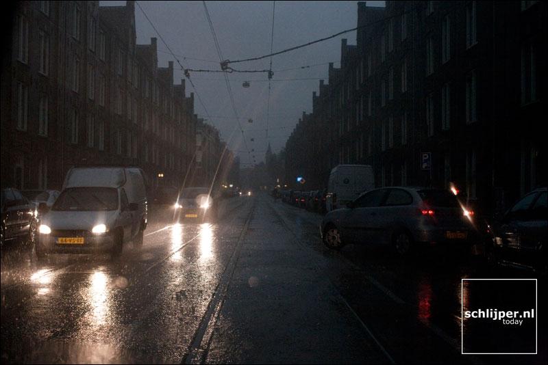Nederland, Amsterdam, 16 juli 2007