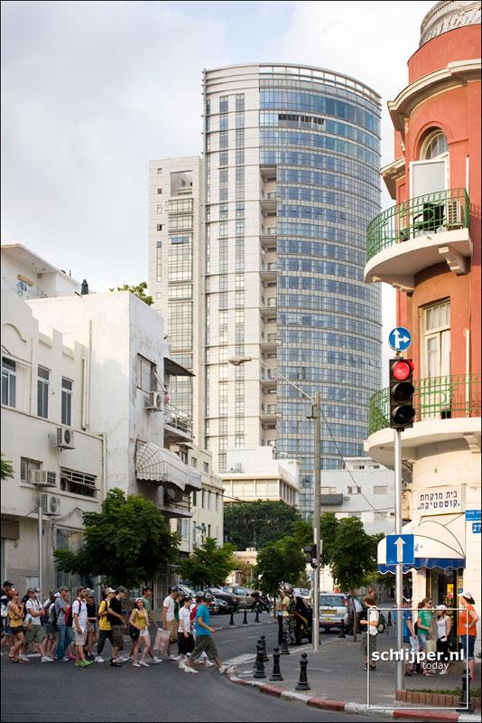 Israël, Tel Aviv, 31 juli 2007
