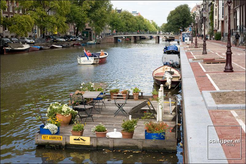 Nederland, Amsterdam, 20 augustus 2007