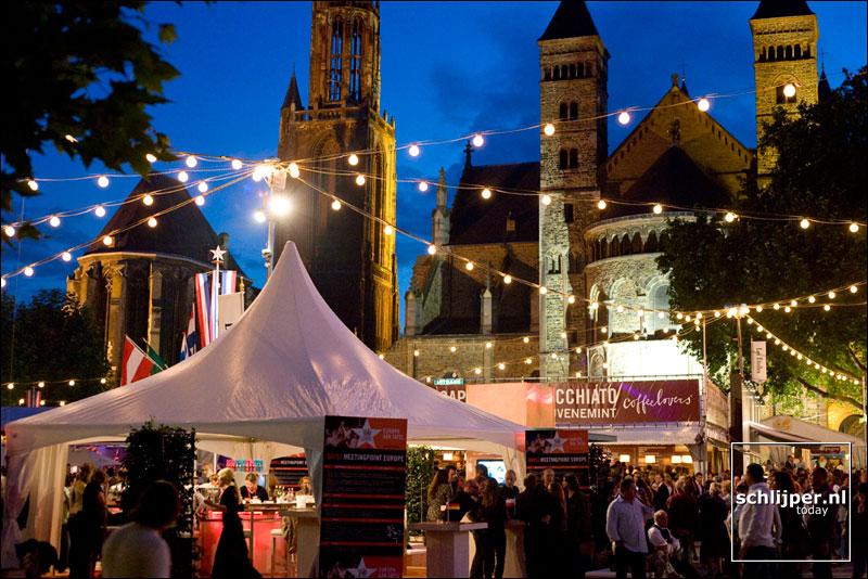Nederland, Maastricht, 23 augustus 2007