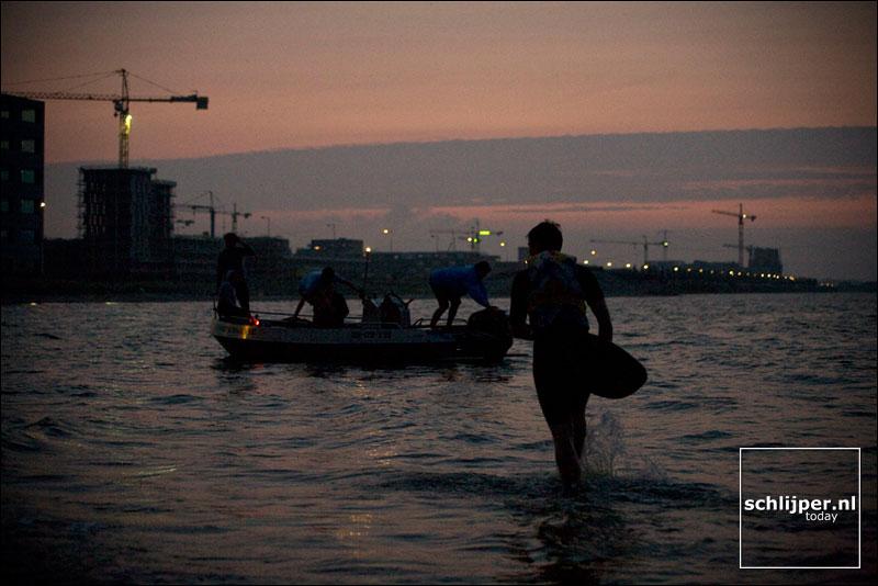 Nederland, Amsterdam, 24 augustus 2007