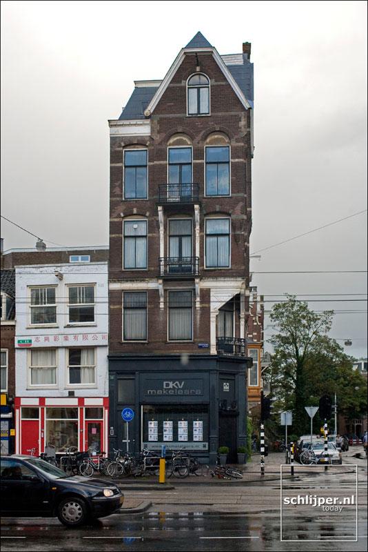 Nederland, Amsterdam, 3 september 2007