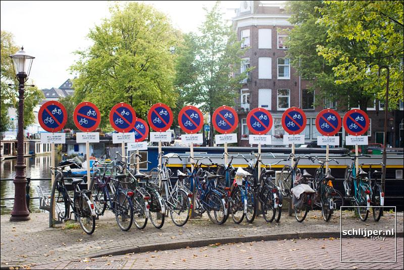 Nederland, Amsterdam, 6 september 2007