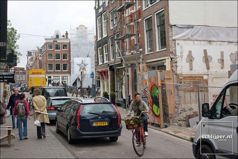 Nederland, Amsterdam, 14 september 2007