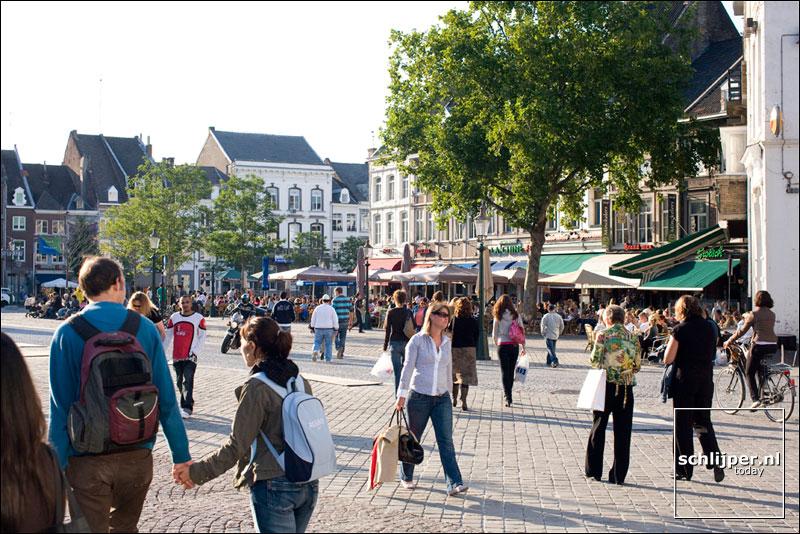Nederland, Maastricht, 15 september 2007