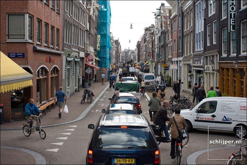 Nederland, Amsterdam, 18 september 2007