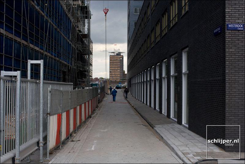 Nederland, Amsterdam, 20 september 2007