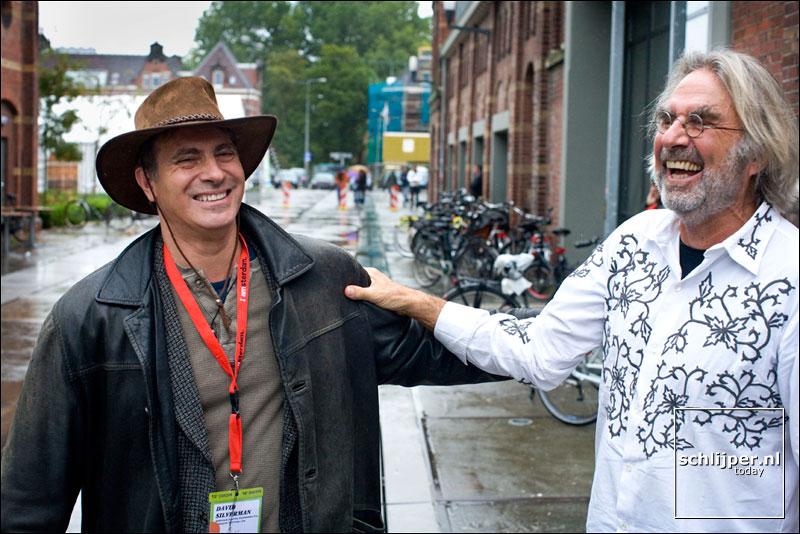 Nederland, Amsterdam, 29 september 2007