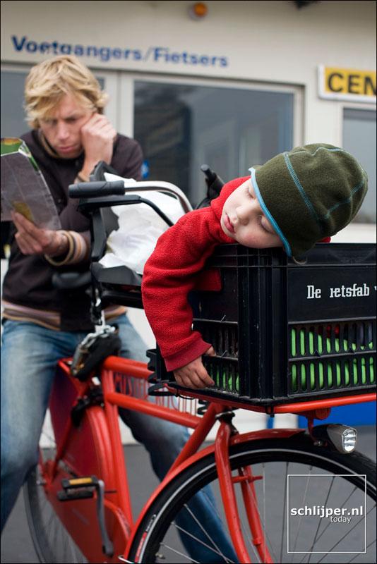 Nederland, Amsterdam, 15 oktober 2007