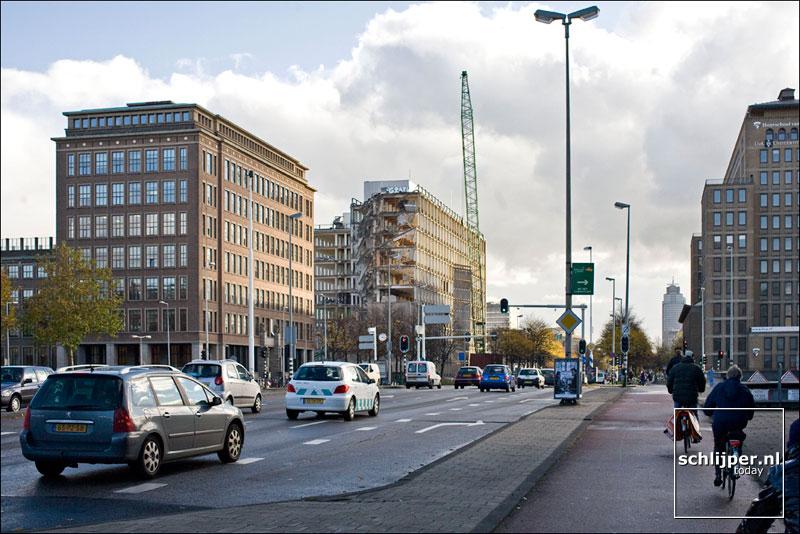 Nederland, Amsterdam, 30 oktober 2007