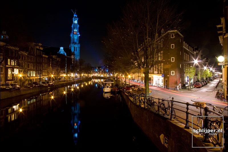Nederland, Amsterdam, 12 november 2007