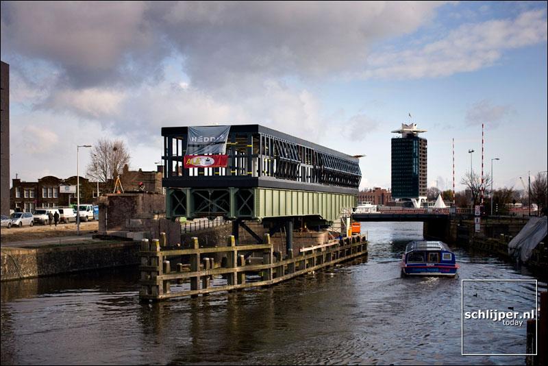 Nederland, Amsterdam, 14 november 2007