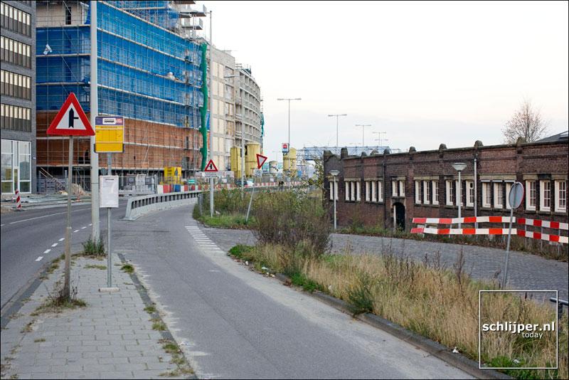 Nederland, Amsterdam, 17 november 2007