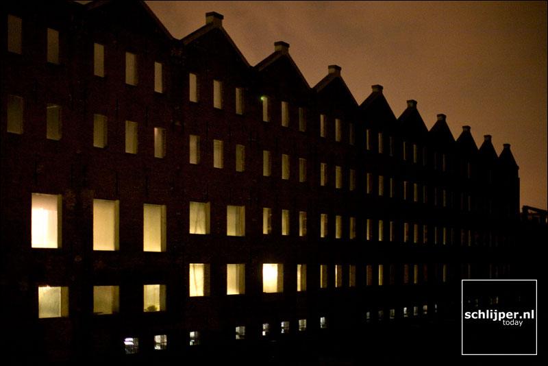 Nederland, Amsterdam, 21 november 2007