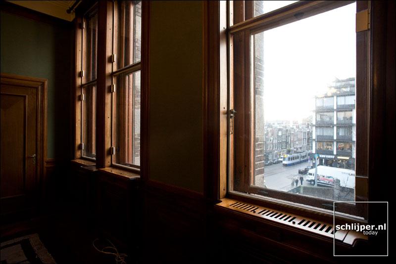 Nederland, Amsterdam, 29 november 2007