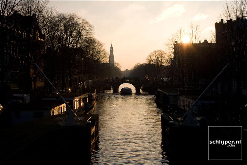 Nederland, Amsterdam, 15 december 2007