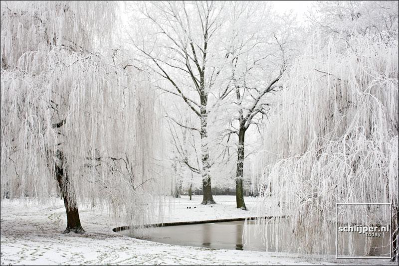 Nederland, Amsterdam, 21 december 2007