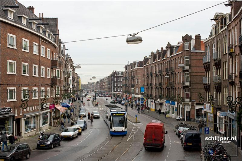 Nederland, Amsterdam, 31 december 2007