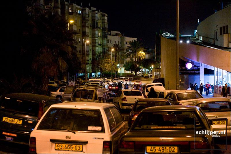 Israel, Tel Aviv, 16 januari 2008