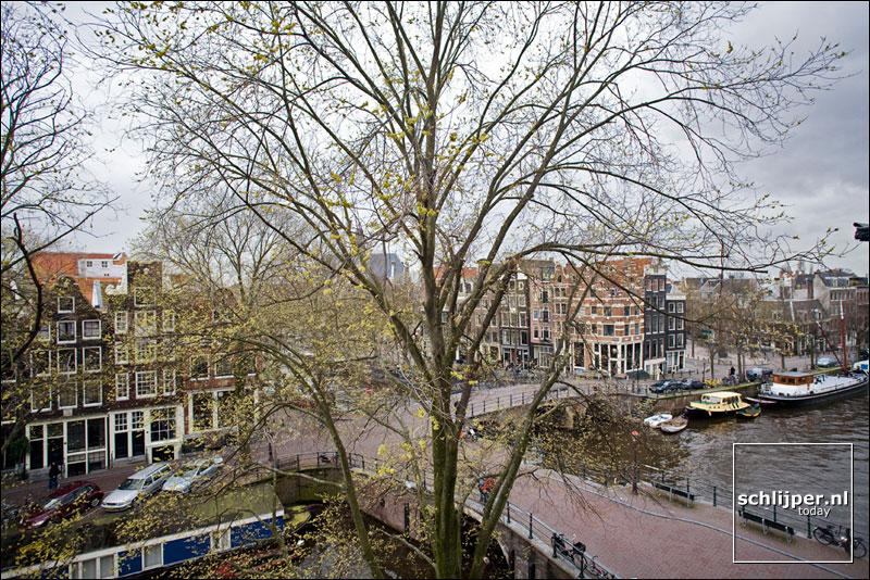 Nederland, Amsterdam, 26 maart 2008