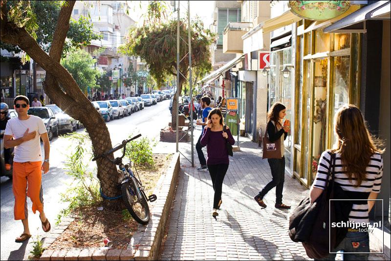 Israel, Tel Aviv, 17 april 2008