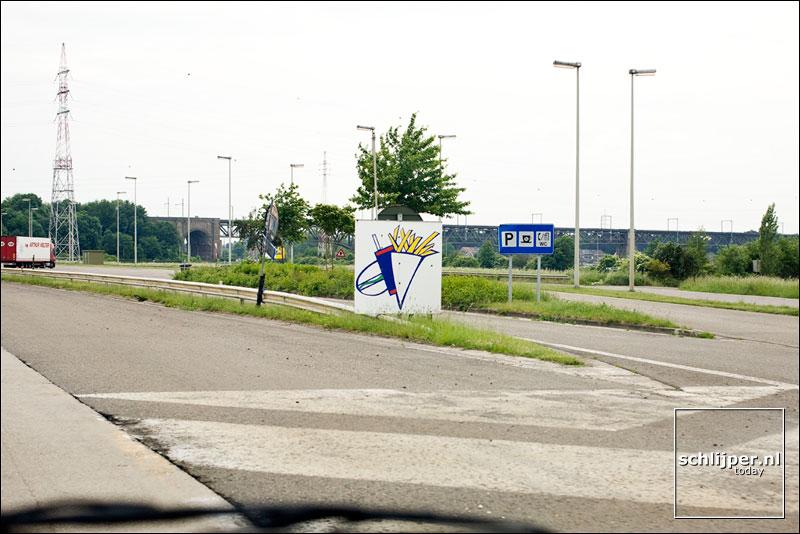 België, Visé, 24 mei 2008