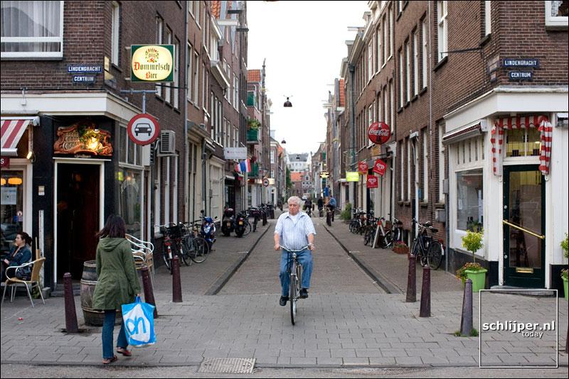 Nederland, Amsterdam, 29 mei 2008