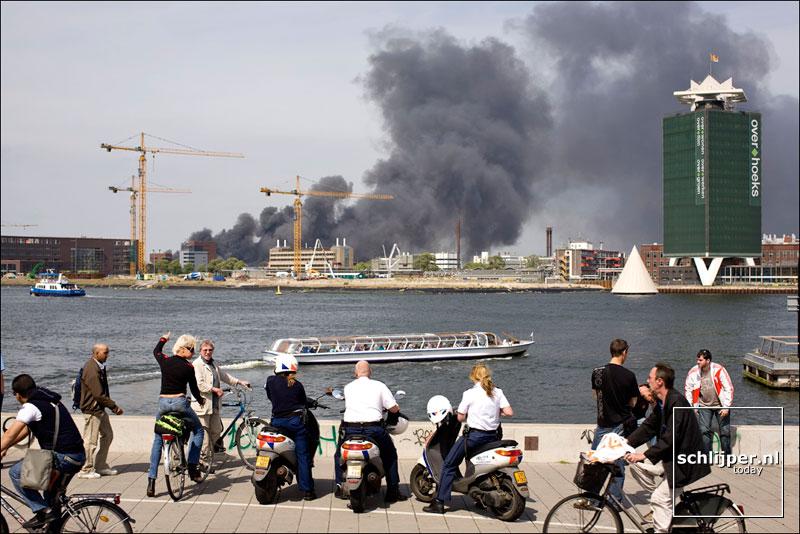 Nederland, Amsterdam, 26 juni 2008