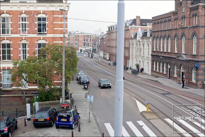 Nederland, Amsterdam, 26 juli 2008