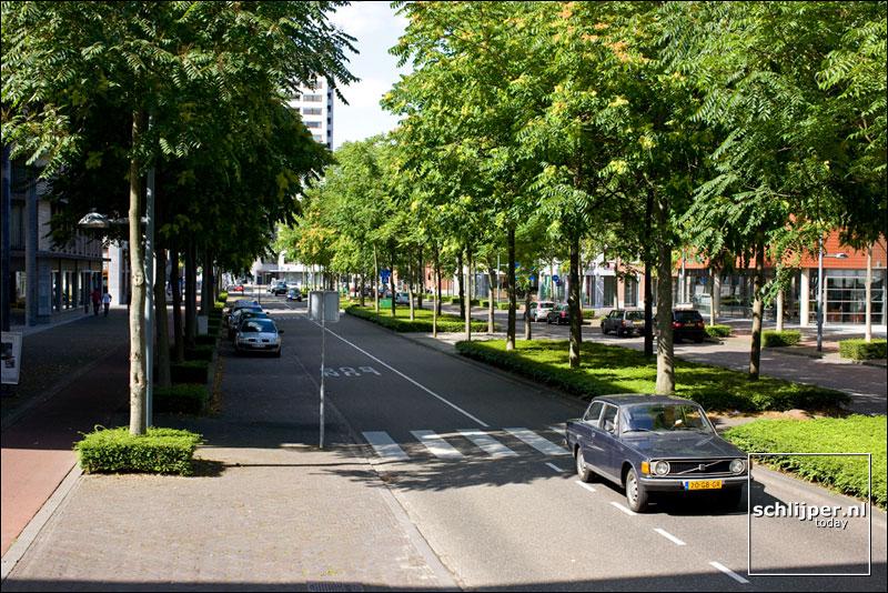 Nederland, Maastricht, 4 augustus 2008