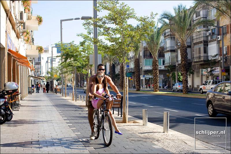Israel, Tel Aviv, 13 augustus 2008