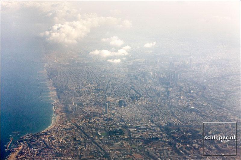 Israel, Tel Aviv, 20 augustus 2008