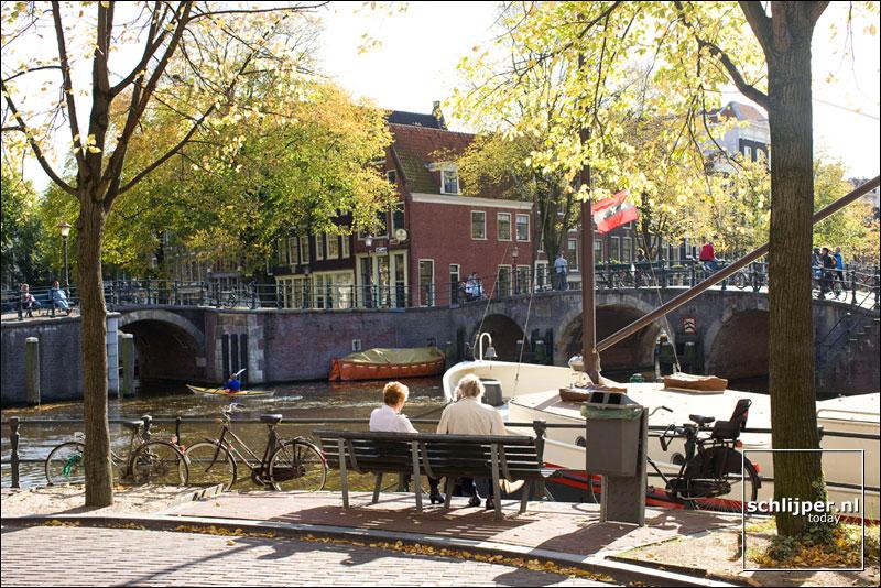 Nederland, 14 oktober 2008