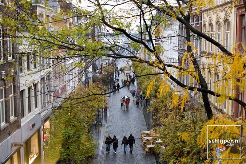 Nederland, Maastricht, 1 november 2008