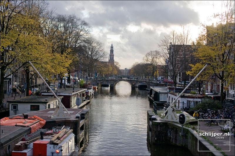 Nederland, Amsterdam, 12 november 2008
