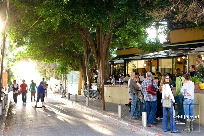 Israel, Tel Aviv, 29 november 2008