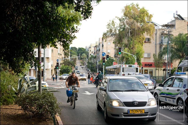 Israel, Tel Aviv, 30 november 2008